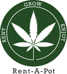 Rent a Pot logo